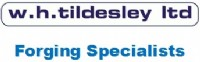 WH Tildesley Ltd Forgings