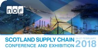 NOF Energy Scotland Supply Chain Conference